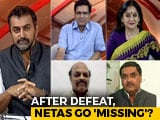 Video : Reality Check: India's 'Missing' Opposition