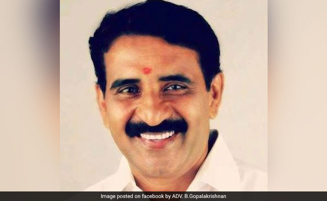 'Go To Moon': BJP Leader To Adoor Gopalakrishnan After Letter To PM