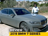 Video : 2019 BMW 7 Series Facelift Review