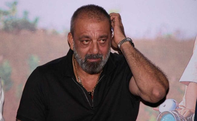 Sanjay Dutt 'Can't Dance Around Trees,' Lists Roles He'd Like To Do