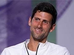 Novak Djokovic, Naomi Osaka Share Centre Stage On Wimbledon Opening Day