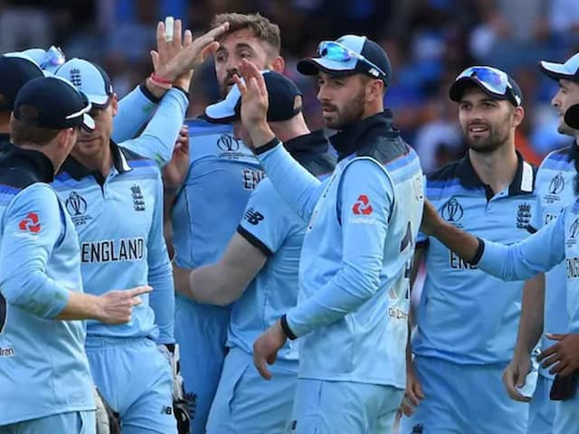 """Australias Nathan Lyon Says World Cup Is """"Englands To Lose"""""""