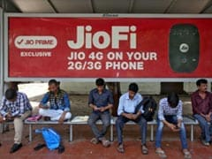 Jio Gains, Airtel And Vodafone-Idea Lose Users In January-June: Report