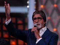Amitabh Bachchan Trolls ICC For Boundary Count Rule With Hilarious Analogy