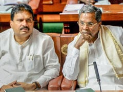 Floor Test Not Appropriate Until Top Court Order Clarified: Siddaramaiah