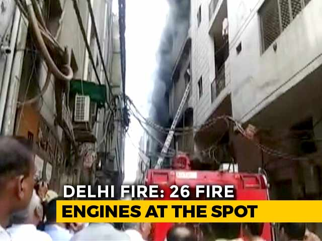 Fire: Latest News, Photos, Videos on Fire - NDTV COM
