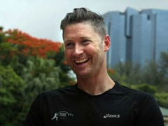 Michael Clarke Full Of Praise For World Test Championship