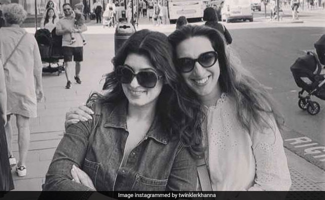 Twinkle Khanna And Her Best Friend Win The Internet. Why Are We Not Surprised?