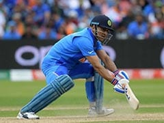 MS Dhoni's School Students Keen To Watch Him Batting In India vs New Zealand World Cup Semi-Final