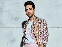 Ayushmann Khurrana, Who Stars In Gay Love Story, Asks, 'What Is A Safe Film?'