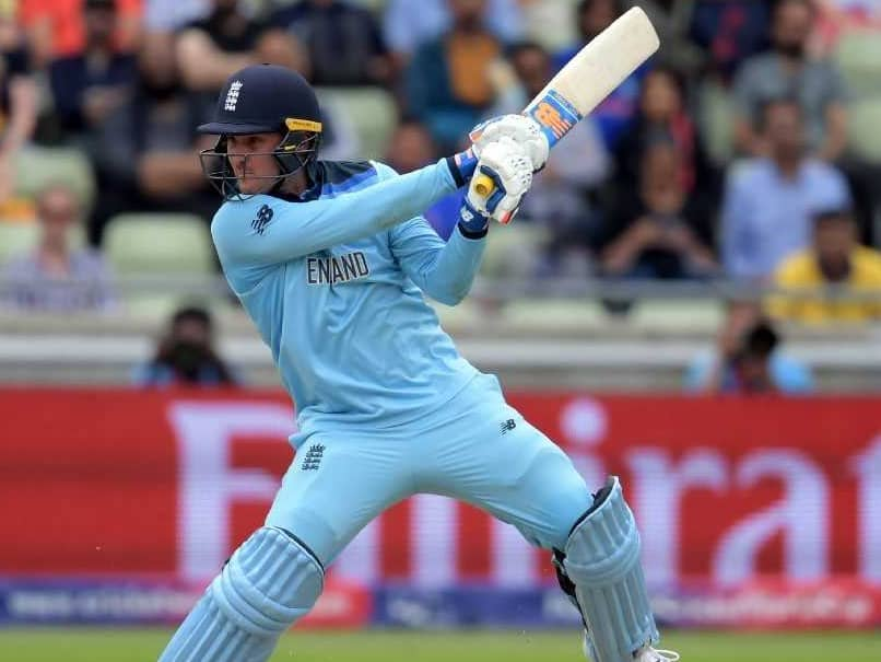 Jason Roy Opts Out Of IPL, Delhi Capitals Replace Him With Daniel Sams