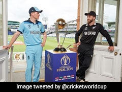 ICC Should Have Considered Sharing The World Cup, Says New Zealand Coach Gary Stead