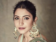 Anushka Sharma Says 'Crude' Pregnancy Rumours Could Keep Filmmakers Away But Hasn't Happened To Her Yet