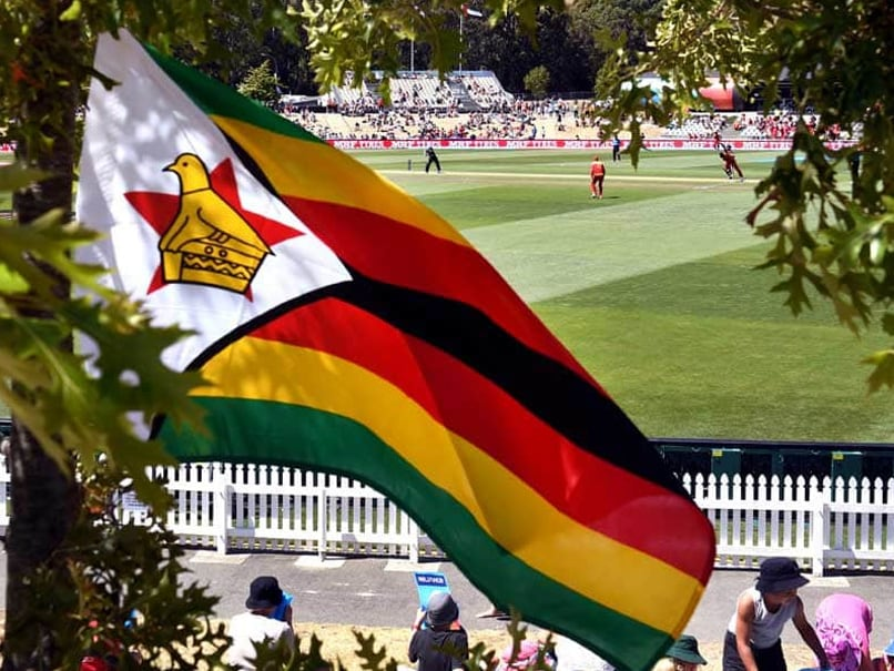 Zimbabwe suspended from ICC with immediate effect for breach of constitution