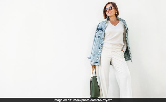 8 Trendy White Jeans To Nail This Popular Denim Trend