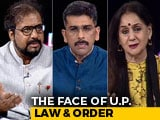 Video : Lawlessness A Curse In Uttar Pradesh?
