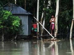 Floods Triggered By Heavy Seasonal Rains Claim 108 Lives In Bangladesh