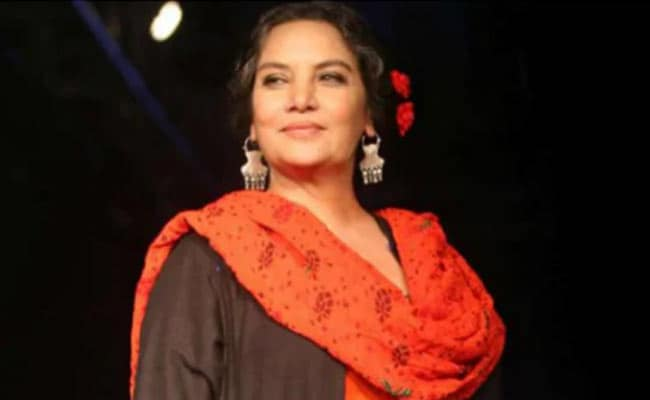 Shabana Azmi On Indian Cinema Now: People Understand Importance Of Casting Directors