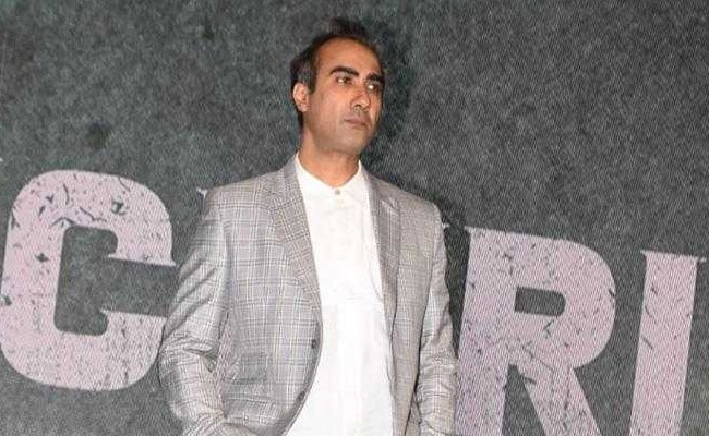 Ranvir Shorey Describes His Experience Of Working In The Office As 'Therapeutic'