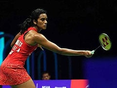 PV Sindhu Hopes To Turn The Tide In Upcoming Tournaments This Month