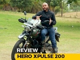 Video : Hero XPulse 200 Review