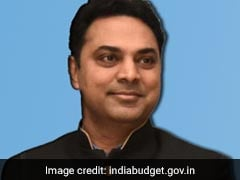 Krishnamurthy Subramanian's Economic Survey Today. Here's All You Need To Know