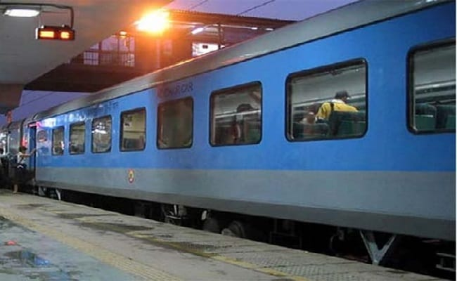 IRCTC Hoped To Raise 645 Crore, Investors Gave It Rs 72,000 Crore