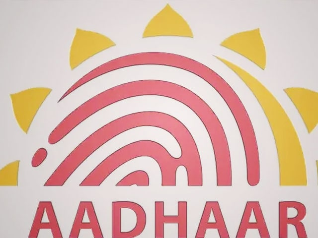Video : Aadhaar For NRIs On Arrival Without Wait: Nirmala Sitharaman In Budget