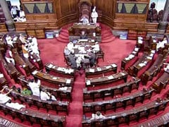 RTI Amendment Bill Clears Rajya Sabha Test Despite Protests By Opposition