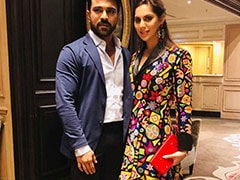 Ram Charan's Wife Upasana Kamineni Welcomes Him On Instagram In An Adorable Post