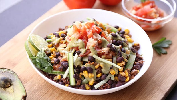 High Protein Diet: This Rajma Salad Is Vibrant Mix Of All Things Nice And Nutritious