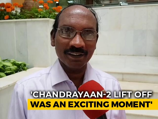 Video : How Chandrayaan 2 Bounced Back After First Attempt Was Aborted