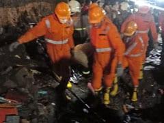 महाराष्ट्र: रत्नागिरी में बांध टूटने से आई बाढ़, 9 की मौत तो 18 से ज्यादा लोग लापता, दर्जनभर मकान पानी में बहे