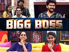 <I>Bigg Boss 3</i> Tamil, Day 29 Written Update: Housemates Enjoy A Rare <I>Filmy</i> Night