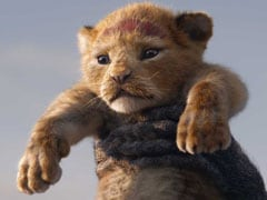 <i>The Lion King</i> (Hindi) Movie Review: Shah Rukh Khan's Son Aryan Does A Great Job As Simba