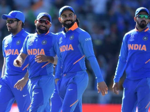 World Cup 2019: Thats Why Team India is unhappy with ICC
