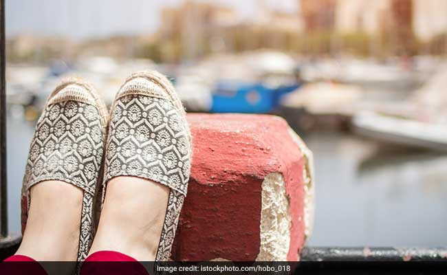 9 Trendy Espadrilles For Women To Add To Their Closet