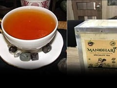 Rare Assam Tea Fetches Rs 50,000 Per Kg At Auction, Sets New Record