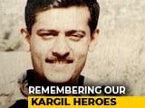 Video : The Last Letter Of 22-Year-Old Captain Vijayant Thapar, A Kargil Hero