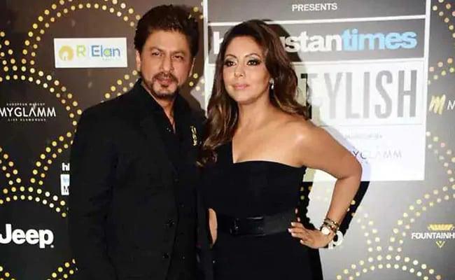 शाहरुख खान ने गौरी खान के बताए राज का दिया जवाब, कहा- आदमी कुछ भी बनाए उसमें औरत...