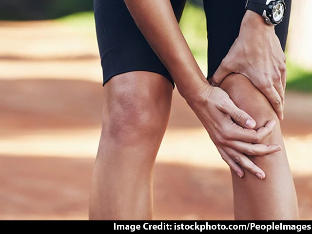 Video : Tips To Avoid Muscle Strain And Sprains