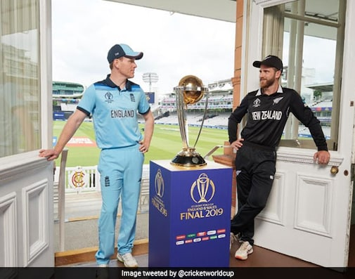 ICC Should've Considered Sharing The World Cup, Says New Zealand Coach