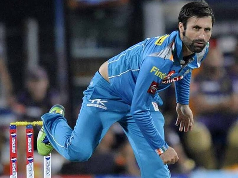 Parvez Rasool Calls For 2-Year Ban On Players Who Fudge Age