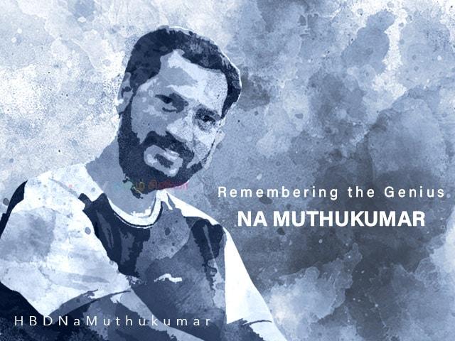 Na Muthukumar