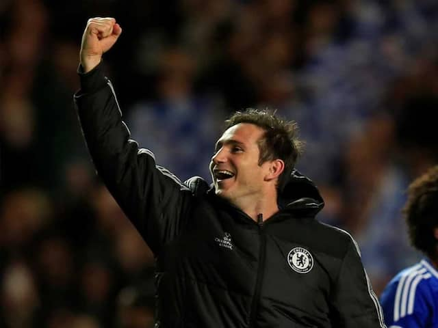 Frank Lampard Returns To Chelsea As Head Coach
