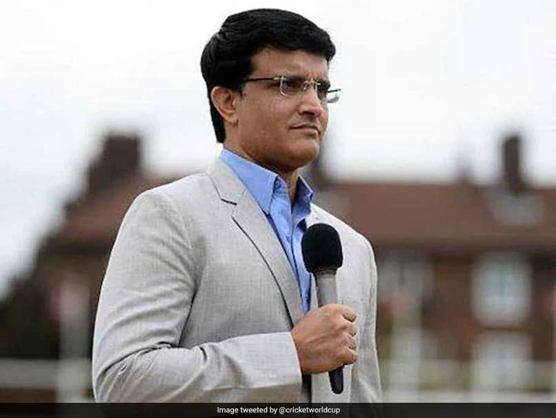 Sourav Ganguly Says The Ashes series have kept test cricket alive