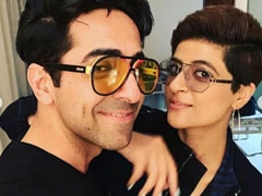 Tahira Kashyap On Trolls Calling Ayushmann Khurrana Her Brother: Get Over The 'Bhai Bhai' Thing