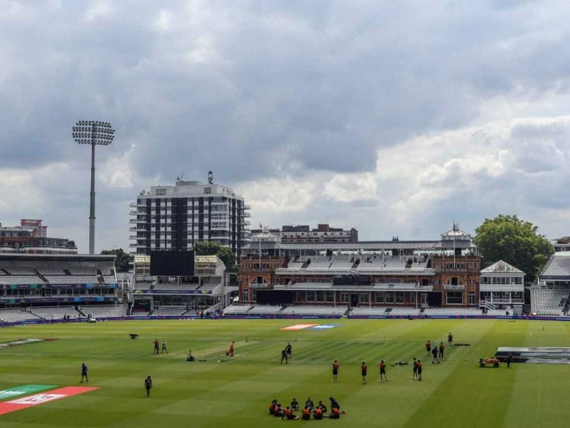 World Cup Final, New Zealand vs England: Rain May Delay Start At Lord