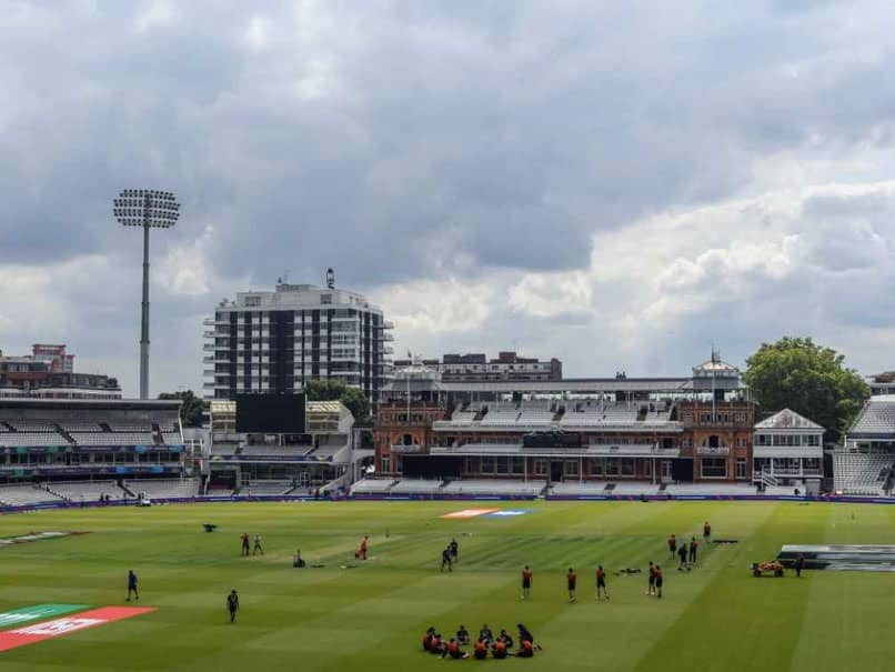 World Cup Final, New Zealand vs England, London Weather Report: World Cup Final Begins After Rain Delay