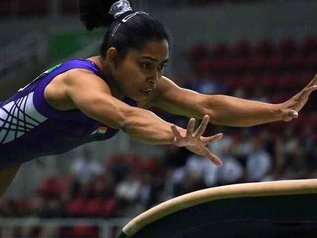 Dipa Karmakars Participation In 2020 Tokyo Olympics Uncertain: Coach Bisweswar Nandi